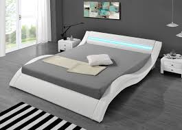 canapé lit rond lit rond noir frais lit rond led beautiful lit rond led with lit
