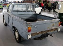 mazda pickup file mhv mazda familia 800 pickup 1967 02 jpg wikimedia commons