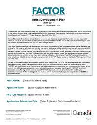 applicant resources factor canada