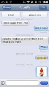 imessage apk imessage chat apk 1 0 4 only in downloadatoz more