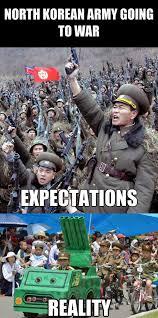 North Korea South Korea Meme - north korea www meme lol com funny gifs pinterest north