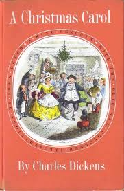 summary of a carol by charles dickens