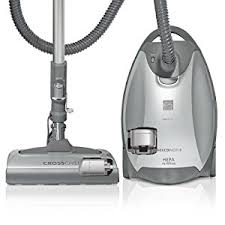 Canister Vaccum Amazon Com Kenmore Elite 21814 Pet Friendly Crossover Canister