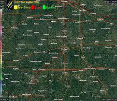 Illinois Weather Map by Weather Recap Northwest Ohio Weather Blog