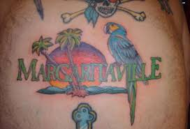court cites jimmy buffett lyrics in key west tattoo ban decision
