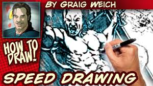 speed drawing how to draw the chest anatomy in 1 minute sketch art