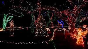 johnson city christmas lights hill country christmas lights johnson city texas 2012 youtube