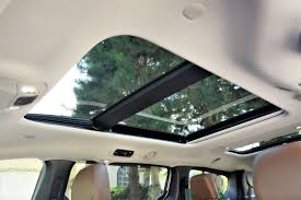 nissan quest sunroof 2017 chrysler pacifica limited road test carcostcanada