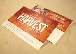 harvest thanksgiving templates inspiks market