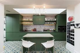 dark green kitchen cabinets when you want to go with deep dark green in your kitchen