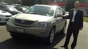 price of lexus jeep rx 330 in nigeria 2006 lexus rx330 review in 3 minutes you u0027ll be an expert on the