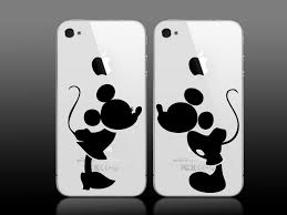 mickey minnie mouse silhouette free download clip art free