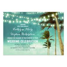 teal wedding invitations teal ombre wedding invitations zazzle