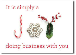 Commercial Business Card Printer Order Your Southeast Texas Business Christmas Cards Today
