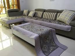 Slipcover For Reclining Sofa by Living Room Slipcovers For Sectional Sofa Slip Covers Bath And