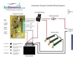 caravan solar wiring diagram kwikpik me