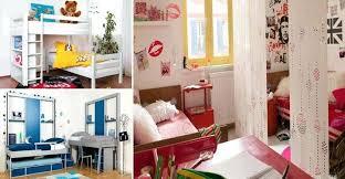 amenagement chambre pour 2 filles chambre pour deux 20 faaons damacnager une chambre pour deux