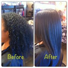 dallas salons curly perm pictures i got japanese thermal hair straightening mommy reporter
