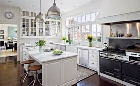 south shore decorating blog beauftiful white kitchens always in
