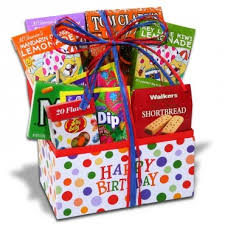 Happy Birthday Gift Baskets 50 Best Birthday Gift Baskets Images On Pinterest Birthday Gift