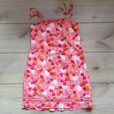 Lilly Pulitzer Baby Clothes Lilly Pulitzer Ladybug Sundress U2013 Sweet Pea U0026 Teddy