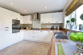 new design kitchens cannock the kitchen in the oxford at haversham gardens in newport bovis