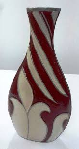 Aluminium Vases Aluminium Flower Vases Manufacturer Supplier In Moradabad India