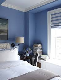 Best Blue And White Bedrooms Images On Pinterest Blue And - Blue and white bedroom designs