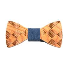 hello bow hello tie men s handmade cherry wood bow tie creative