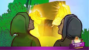 jesus u0027 resurrection kids bible story kids bible stories