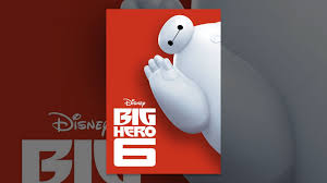 big hero 6 youtube