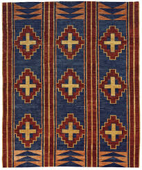 8 X 9 Area Rugs Southwest Looms Pendleton Great Plains 6 X 9 Area Rug Buy