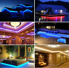 Outdoor Led Light Strips Smd 5050 3014 2835 12 Volt Led Strip Lighting Waterproof Indoor