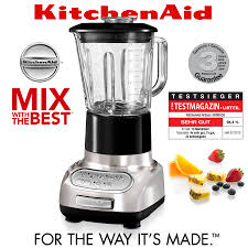 Artisan Kitchenaid Mixer by Kitchenaid Artisan Blender Brushed Nickel Mixer