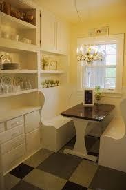 Kitchen Nook by 136 Best Built In Banquette Breakfast Nooks Images On Pinterest