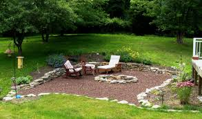 Landscape Fire Pits by Http Fernrocklandscapes Com Projects Louden Patio Formerly In