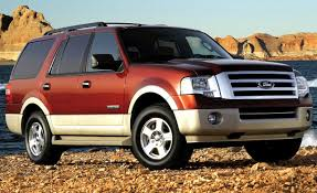 ford expedition red 2009 ford expedition specs and photos strongauto