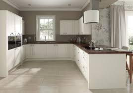 ivory kitchen ideas shaker ivory oak billingham kitchens
