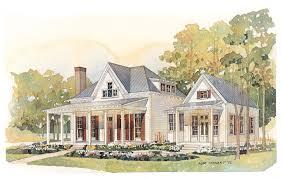 cottage home top 25 house plans coastal living