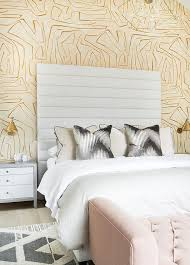 Gray Tufted Headboard Tall Light Gray Channel Tufted Headboard Contemporary Bedroom