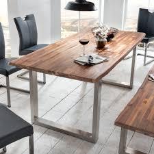 Wohnzimmerm El Akazie Massiv Wohndesign 2017 Interessant Coole Dekoration Tisch Akazie Massiv