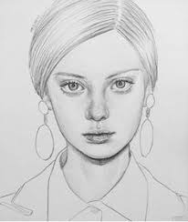 pin by m e on pencil pinterest face illustration faces and