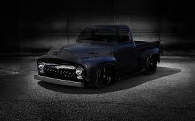 Vintage Ford Trucks Pictures - classic ford truck wallpaper 76 with classic ford truck wallpaper
