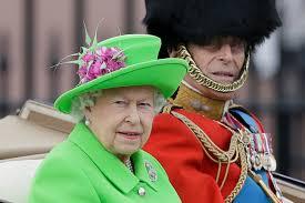 Queen Elizabeth by How Ill Is Queen Elizabeth