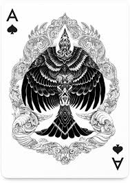 9 best ace of spades tattoo images on pinterest games black and
