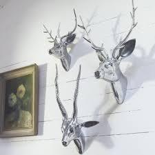 metal animal heads wall art takuice com luxury metal animal heads wall art 42 in quadrophenia wall art with metal animal heads wall