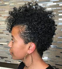 hairstyles short afro hair 75 most inspiring natural hairstyles for short hair in 2018