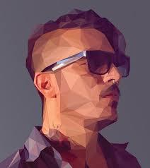 tutorial wpap photoshop 7 create amazing low poly art in photoshop illustrator 12 tuts