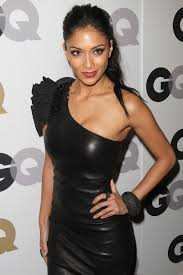 nicole scherzinger 2011 gq men of the year party in los angeles
