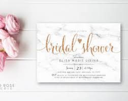 printable bridal shower invitations printable bridal shower invitation pink and gold invitation